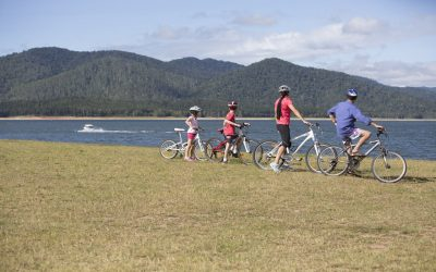 Atherton Tablelands Mountain Biking