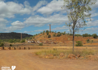 Chillagoe Smelters, Chillagoe, Atherton Tablelands