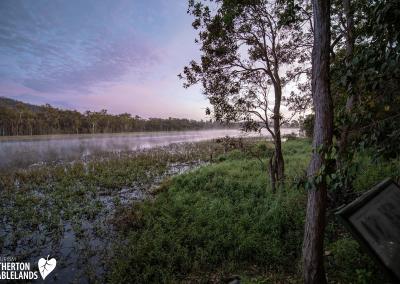 Hastie Swamp, Atherton, Atherton Tablelands