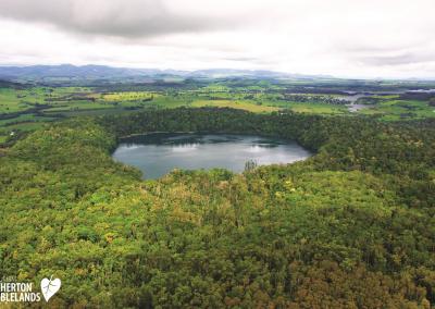 Lake Eacham, Atherton Tablelands