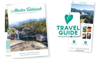 Discover Visitors Guide 2021/22
